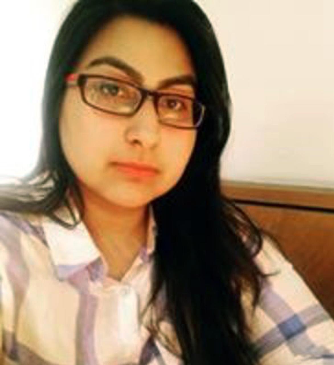 Anu Patel